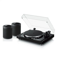 MusicCast VINYL 500 Bundle Wi-Fi Turntable