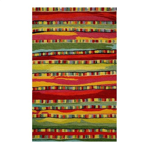 5 x 8 Mosaic Stripe