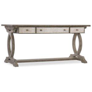 Hooker FurnitureHome Office Rustic Glam Trestle Desk