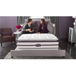 SimmonsBeautyrest - Elite - Generic - Euro Top - Cal King