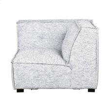 Element RAF Chair Ivory/Blue