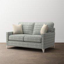Custom Upholstery Petite Sofa 2/2