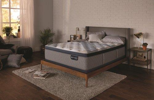 iComfort Hybrid - Blue Fusion 5000 - Cushion Firm - King