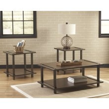 Ashley T286 Shanklin Coffee Tables at Aztec Distribution Center Houston Texas