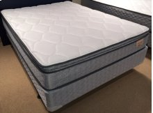 Mesa - Foam Encased - Summit - Pillow Top - Twin