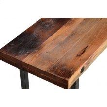 Railwood Bench