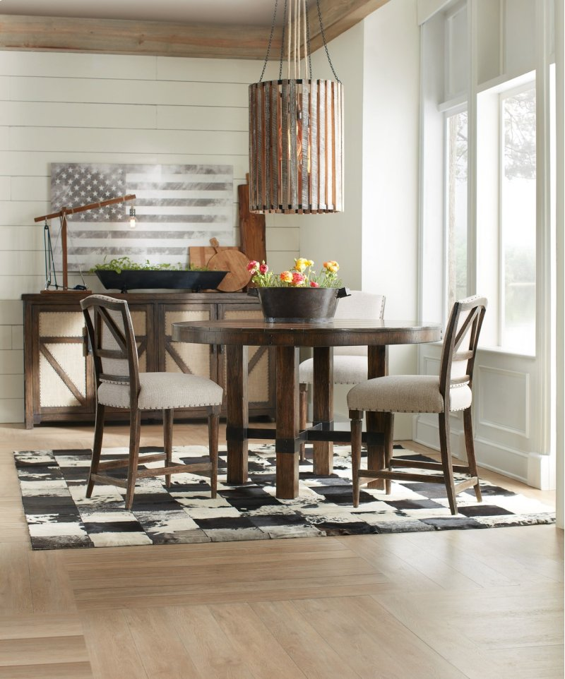 Dining Room Roslyn County 60in Round Table