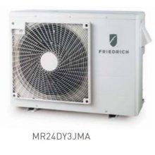 Multizone Outdoor Condenser- w/Heat Pump