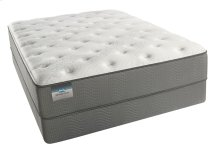 SIMMONS BeautySleep Constanza Tight Top Luxury Firm