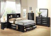 Ireland Full Bed