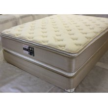 Ortho Support 5000 - Pillow Top - Queen