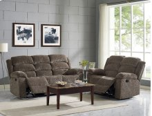 2134 Hastings POWER Motion Loveseat w/ power headrest