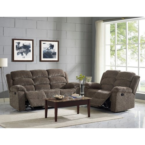 2134 Hastings Manual/Motion Sofa