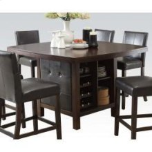 Bravo Counter Height Table