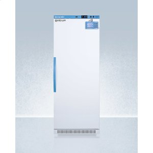 SummitPerformance Series Med-lab 12 CU.FT. Upright All-refrigerator for Laboratory Storage With Factory-installed Data Logger