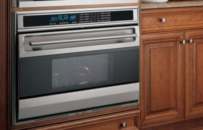 """SO36UB 36"""" Single Oven L Series - Carbon Stainless Unframed"""