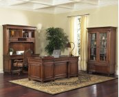 Wesley Library Desk