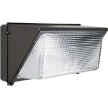 81W LED Wall Pack Security Flood Fixture