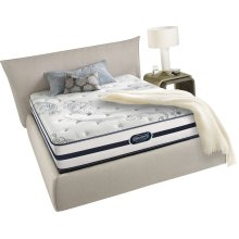 Beautyrest - Recharge - Weatherstone - Plush - Twin