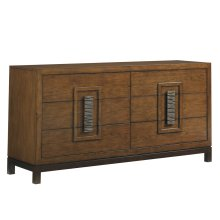 Heron Island Double Dresser