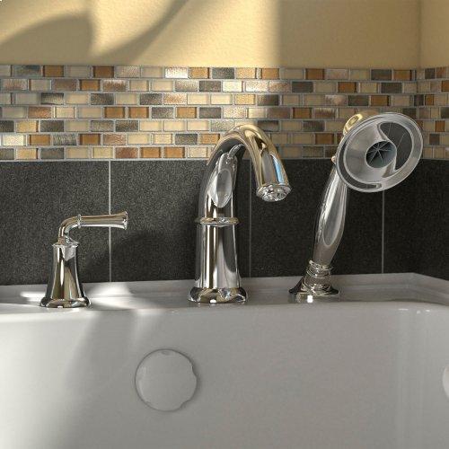 Gelcoat Value Series 30 x 60 Inch Walk-in Bathtub  Right Drain  American Standard - Linen
