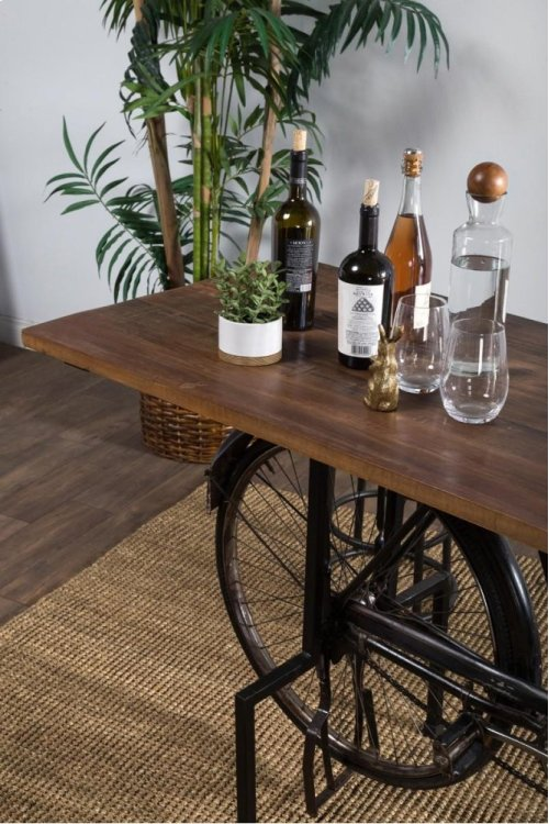 Cycle Gathering Table Large