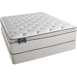 SimmonsBeautysleep - Whitfield - Pillow Top - Cal King