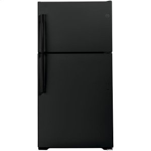 GEGE® ENERGY STAR® 21.9 Cu. Ft. Top-Freezer Refrigerator