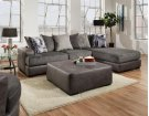 2 PC SECTIONAL Product Image