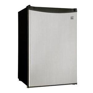 DanbyKenmore 4.38 cu. ft. Compact Refrigerator