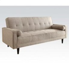 Sand Adjust. Sofa W/2 Pillows Product Image