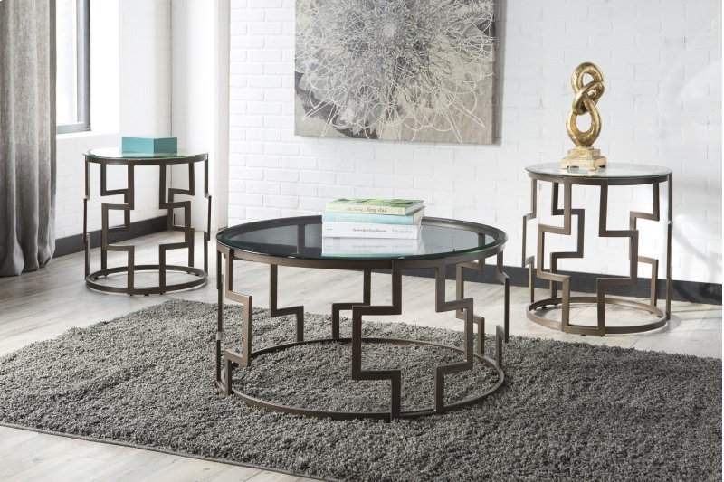 Occasional Table Set 3 Cn