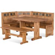 Sedona Breakfast Nook Set Product Image