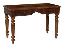 Santino Desk-Medium Brown