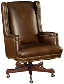 Home Office Wilmer Executive Swivel Tilt Chair