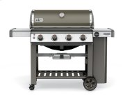 Genesis II SE-410 Gas Grill Smoke LP Product Image