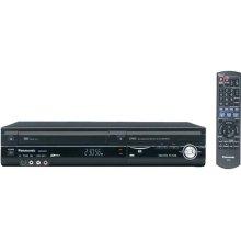 DMR-EZ48VK DVD Recorder with Upconversion