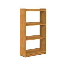 Abby 50''H Bookcase