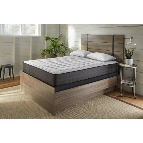 Cascade Firm Tight Top Queen Mattress