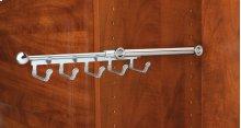 """Rev-A-Shelf - CBSR-12-CR - 12"""" Belt Scarf Organizer"""