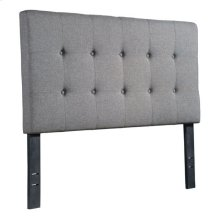 Modernity Full Headboard Gray