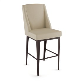 Bridget Non Swivel Stool