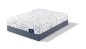 Perfect Sleeper - Foam - Saddlebrook - Tight Top - Plush - Cal King
