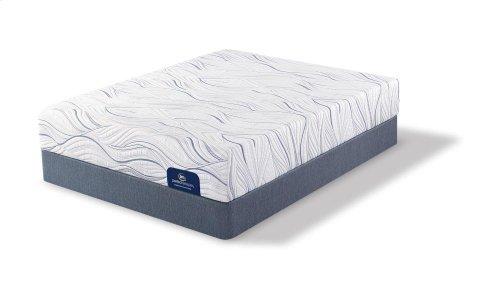Perfect Sleeper - Foam - Saddlebrook - Tight Top - Plush - King