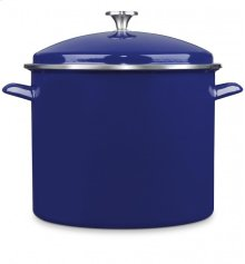 16 Quart Stockpot with Cover