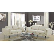 Colton Beige Sofa