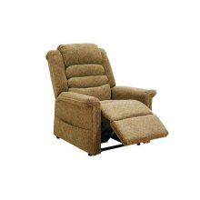 4825 Pwr Soother Lay-Flat Lift Chair in 1800-36