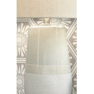 Ashley SIGNATURE DESIGN BY ASHLEYCeramic Table Lamp (1/cn)