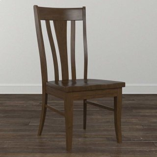 Custom Dining Arm Chair