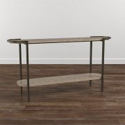 Chelsea Pier Console Table Product Image
